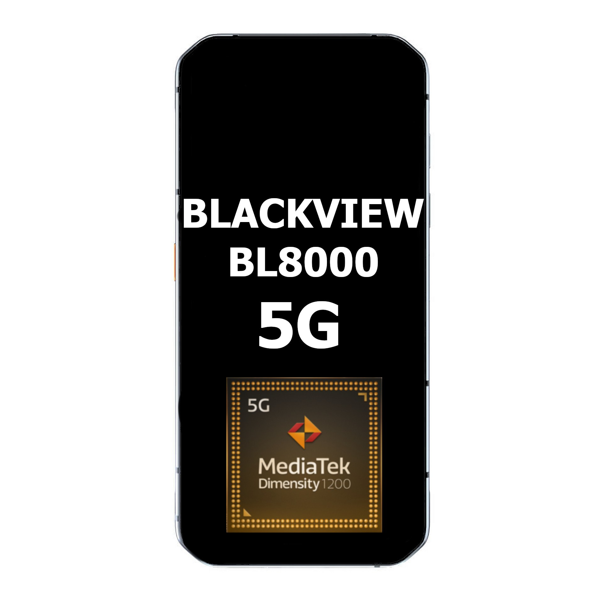 Blackview BL8000
