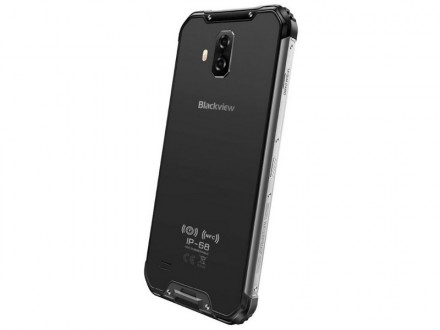 Отзывы о blackview bv9600 plus